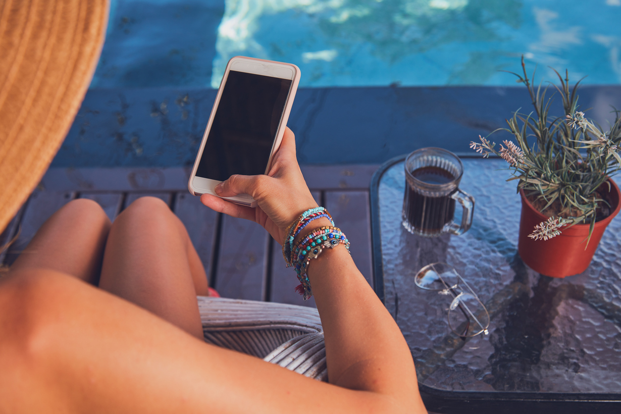 Instagram e il mercato delle case vacanza