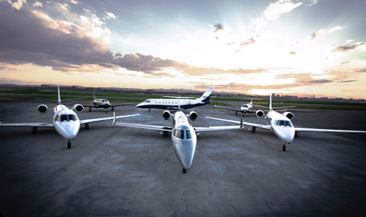 How To Choose The Right Private Jet
