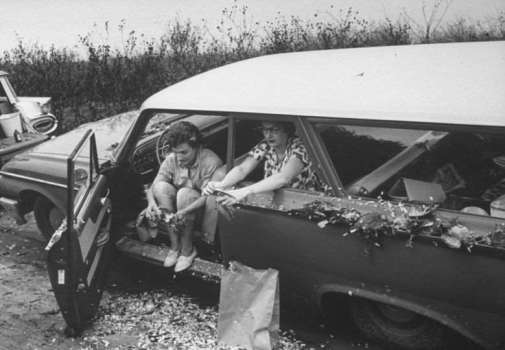 A few vintage dove hunting pics from one of our Texan outfitters show how it used to be.