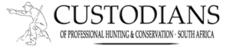 custodians of professional hunting and conservation south africa