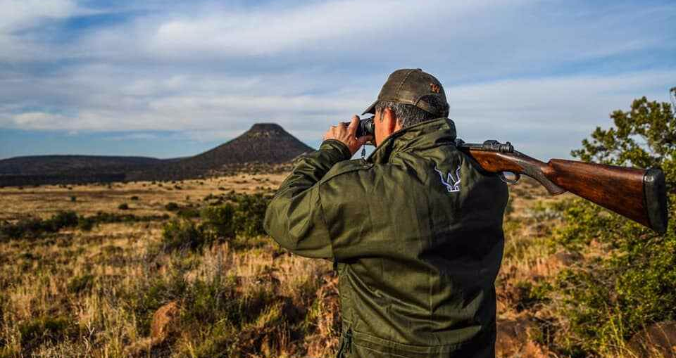 Hunting Associations of South Africa