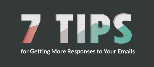 7 Tips for Getting More Responses to Your Emails (With Data!)