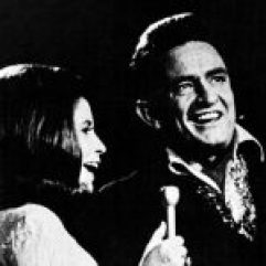 Johnny & June Carter Cash