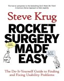 """Rocket Surgery Made Easy"" by Steve Krug"
