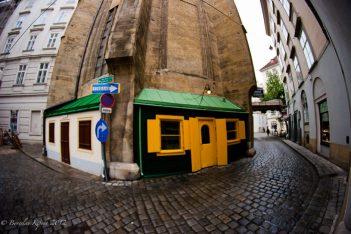 Colorful Attachments, Vienna