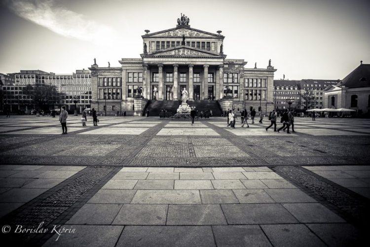 Konzerthausplatz