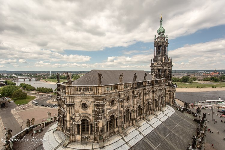Dresden Cathedral-2