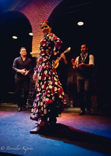 Flamenco 14