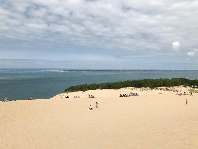 Дюна - Dune du Pyla 3