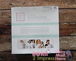 #Swaddle Designs 1