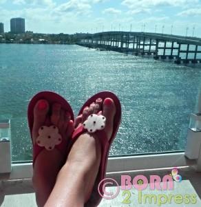 #telic Sandals