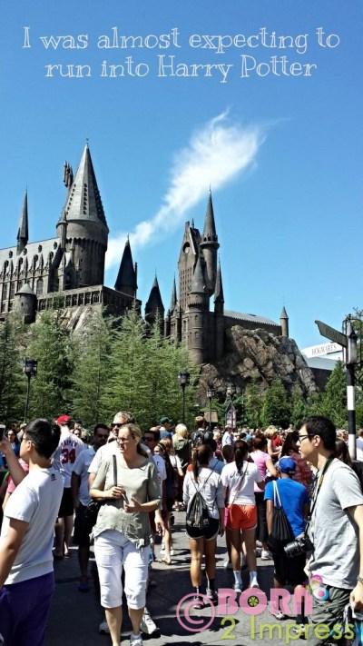 Universal Orlando 2014