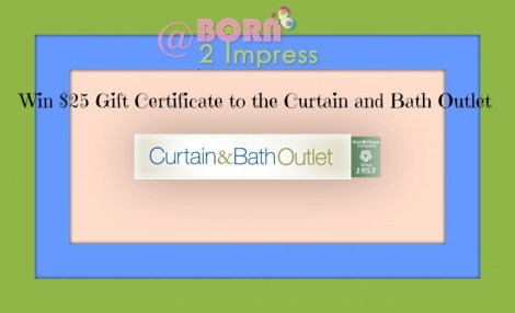 Curtains Ideas ann and hope curtain outlet : Ann & Hope – Curtain & Bath Outlet- Review and Giveaway | REVIEW ...