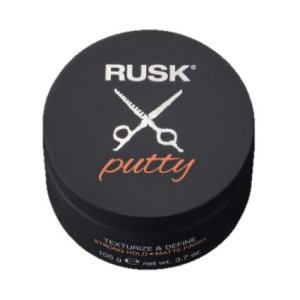 Rusk by Putty