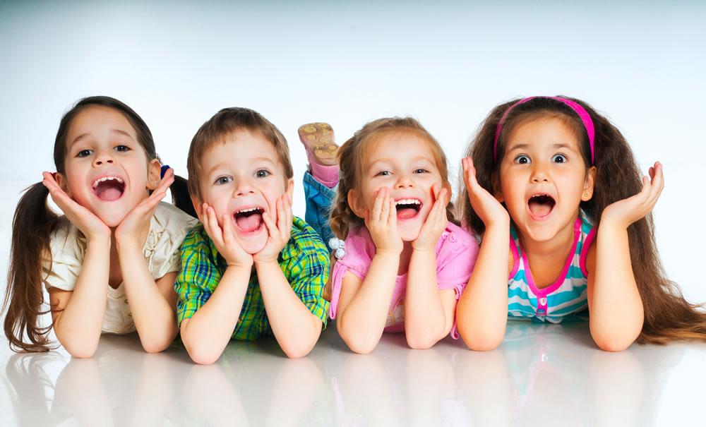 el desarrollo emocional en la infancia