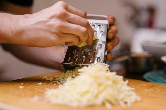 7 Essential Kitchen Tools