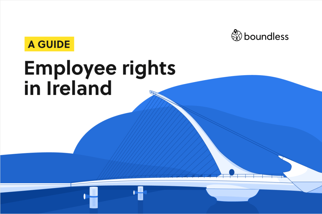employee rights in Ireland