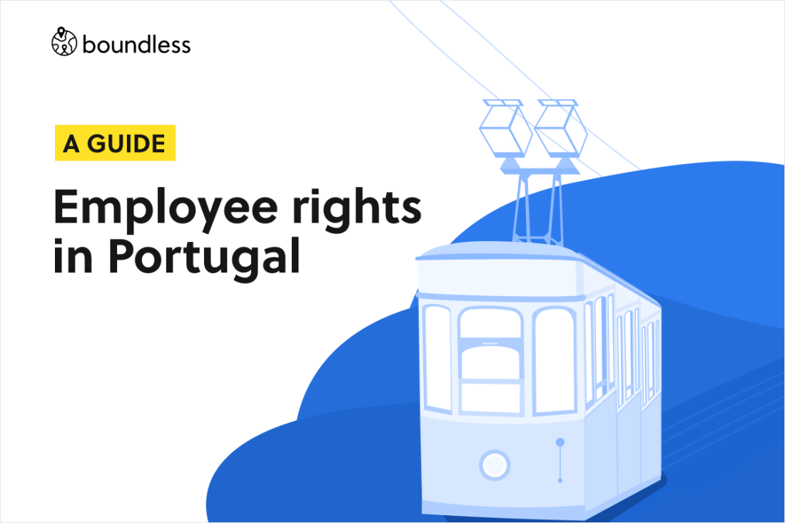 employee rights in Portugal
