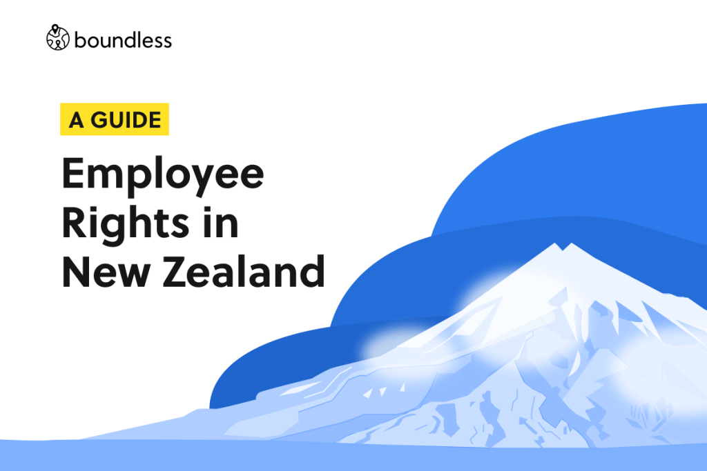 employee rights in New Zealand