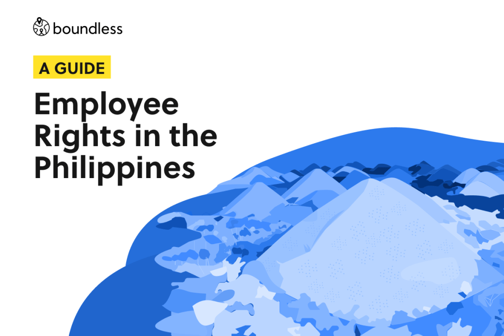 employee rights in the philippines