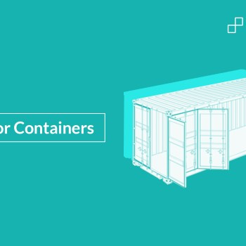 Side door containers in USA