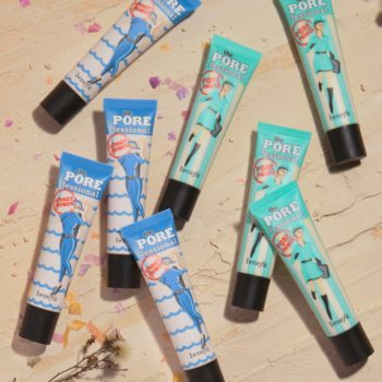Exclusive Q&A: Everything You Need to Know About These Benefit Primers