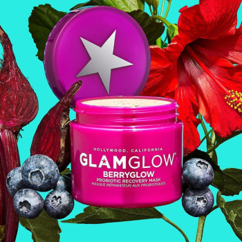 Get Glowing With This GlamGlow Nighttime Skin Routine