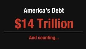 14 trillion
