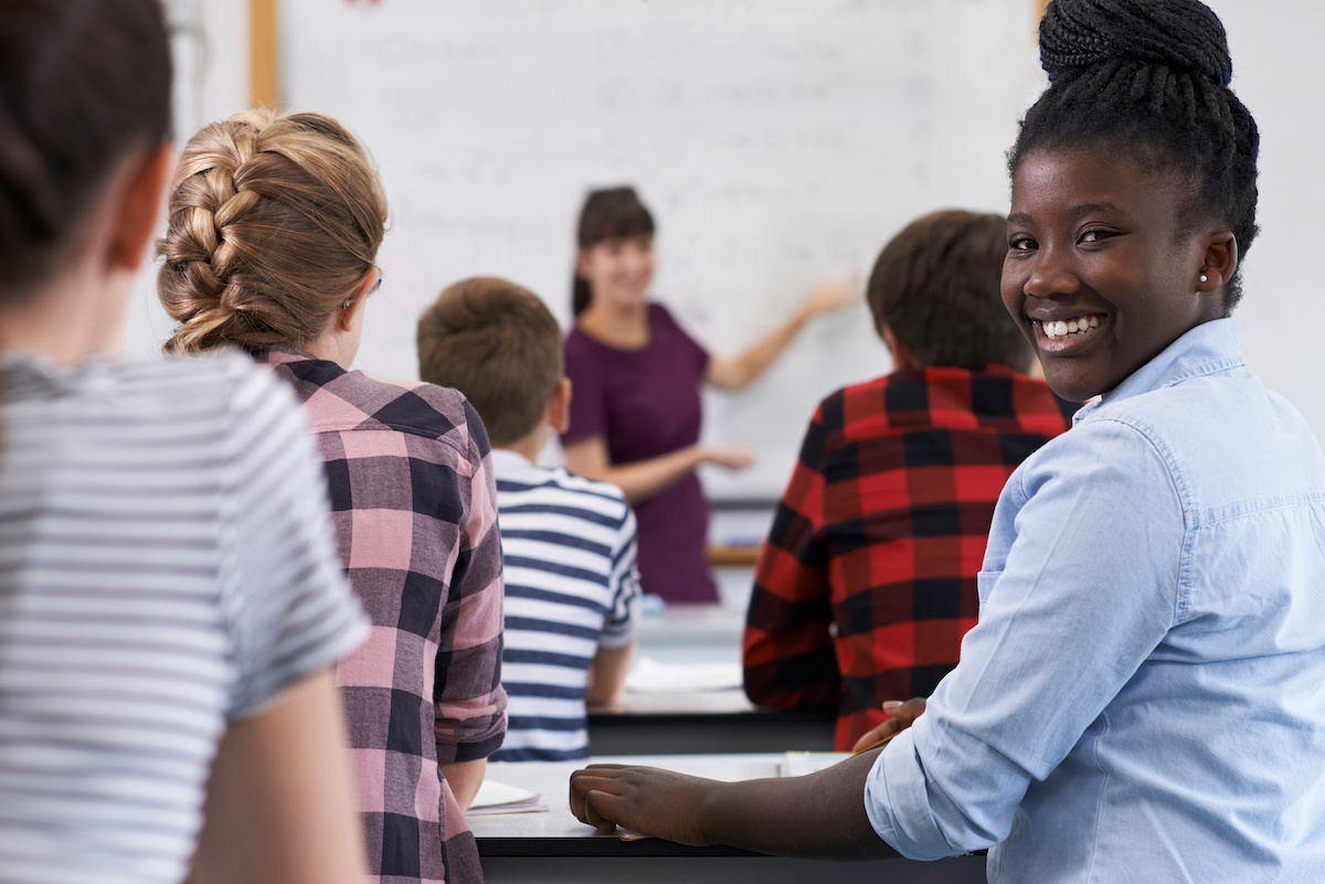 How To Motivate A High School Student With Learning