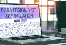 Conversion Rate Optimization Featured Img