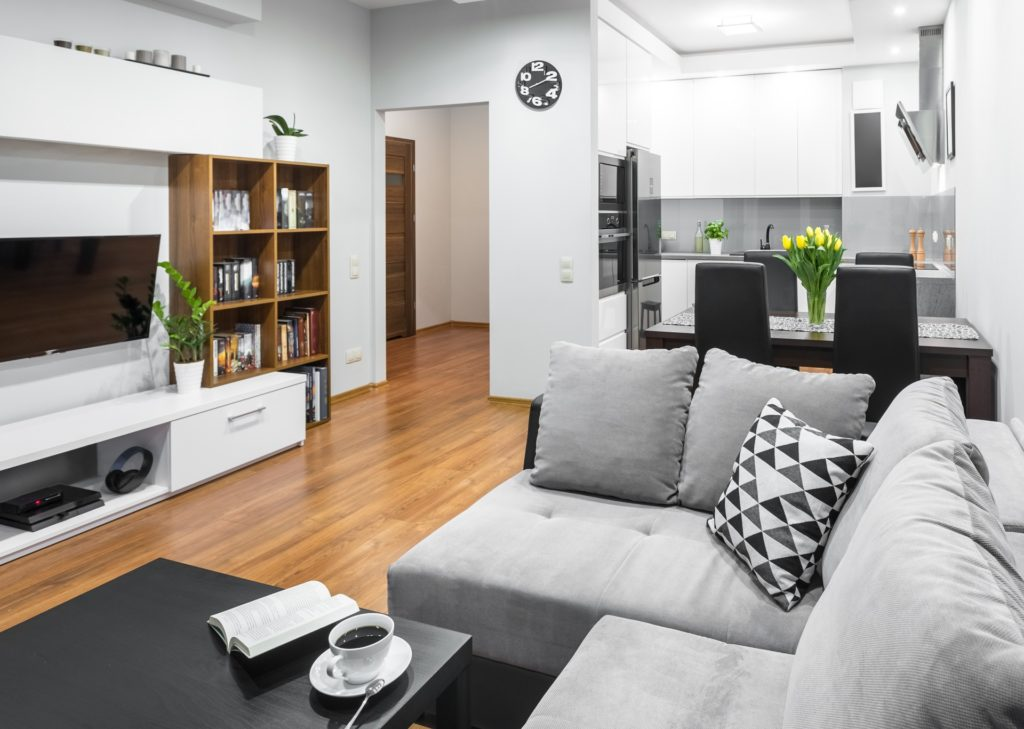 Furniture Ideas For Small Space Living