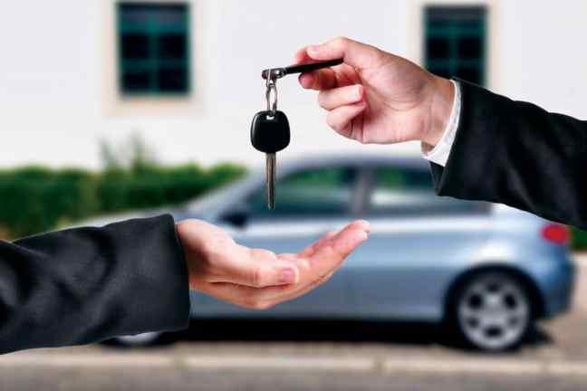 Coisas que você precisa saber ao comprar um carro usado