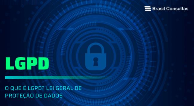 LGPG Resultados da pesquisa Resultados da Web Lei Geral de Proteção de Dados