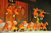 Die Rückkehr der Shaolin Mönche
