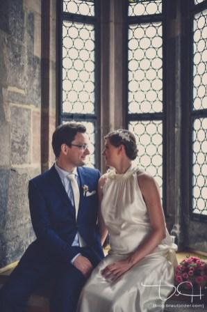 Wunderschöne Hochzeitsbilder bei schlechtem Wetter! Hochzeitsfotograf im Schuerstabhaus Nuernberg!