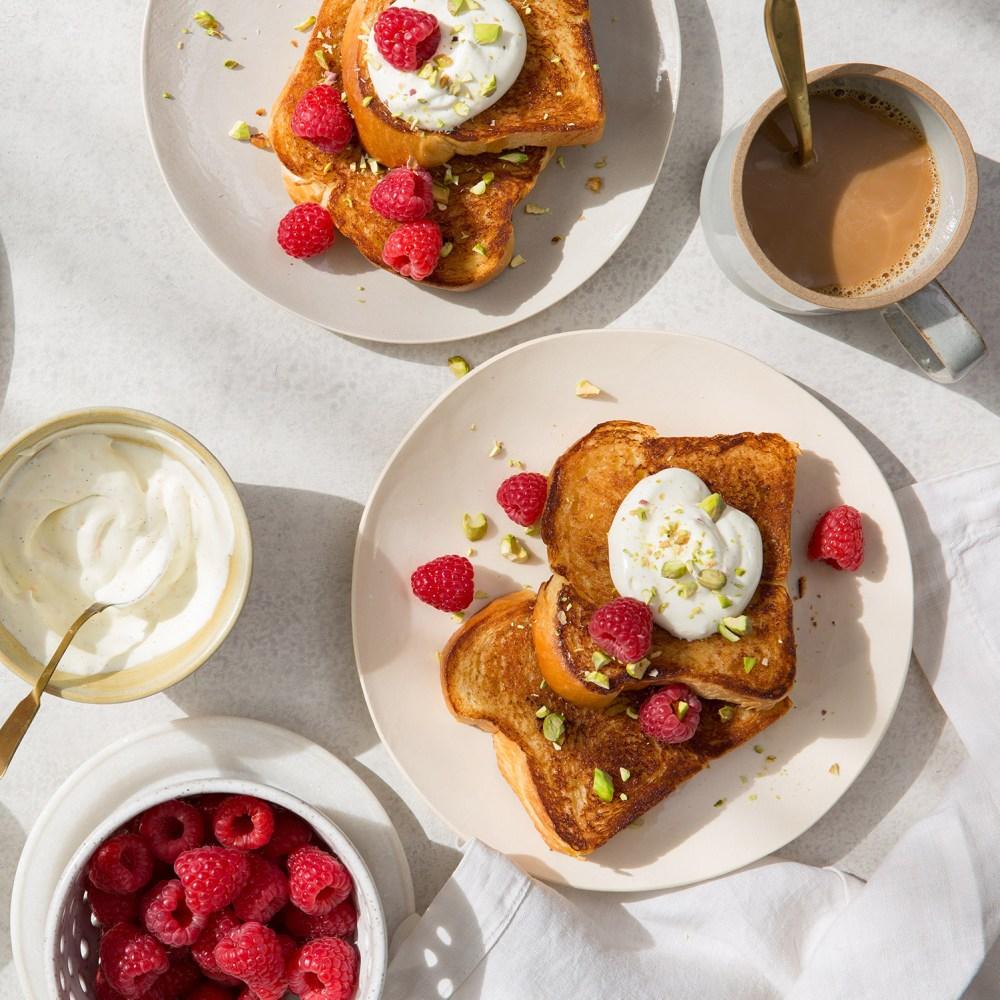 Cinnamon Toast Recipe Image