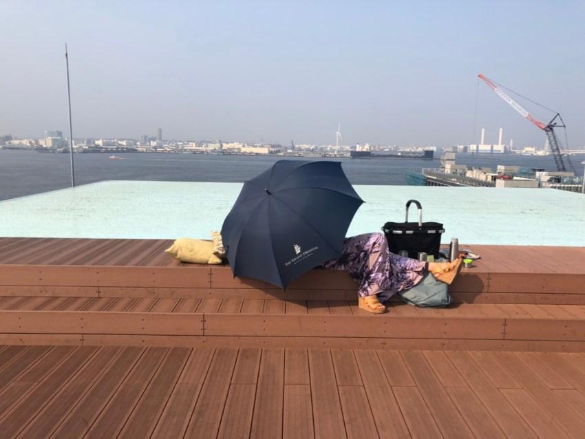グランンピング 横浜 リゾート