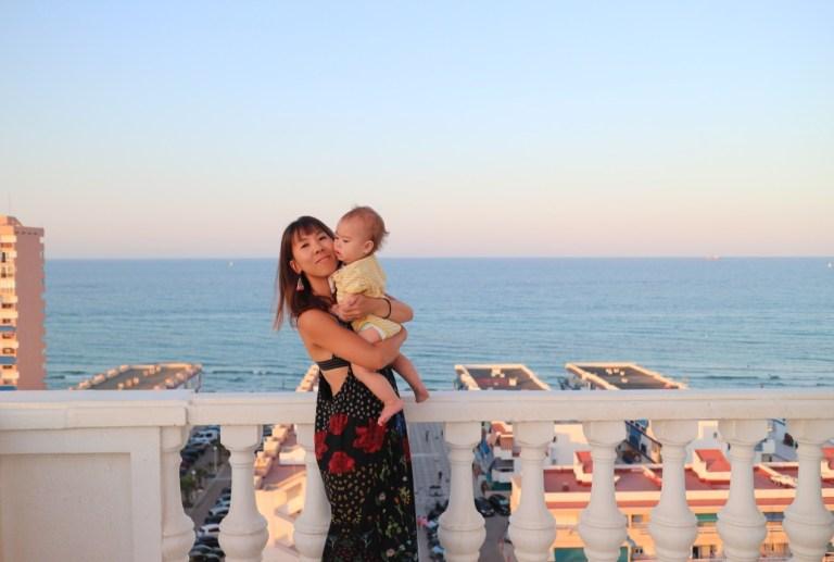 スペイン旅行記 カルタヘナ観光とリゾート ラ マンガビーチ 見所