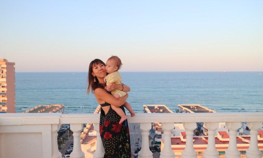スペイン レンタカー旅行記 カルタヘナ観光とリゾート ラ マンガビーチ 見所