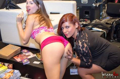Briana Lee Extreme Vegas Trip