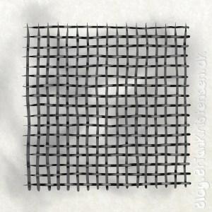 Doodle Grid - Sketch 113