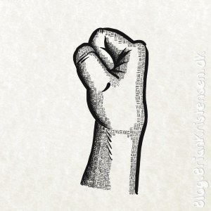 How to Draw a Hand Fist - - - -  - Sketch 157