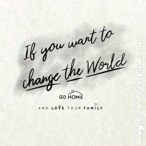 Do You Want to Change the World - Sketch 330