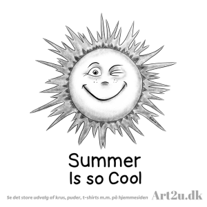 Summer Is So Cool(d) - Sketch 519
