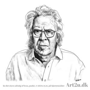 Jørgen Leth Citater - Sketch 527