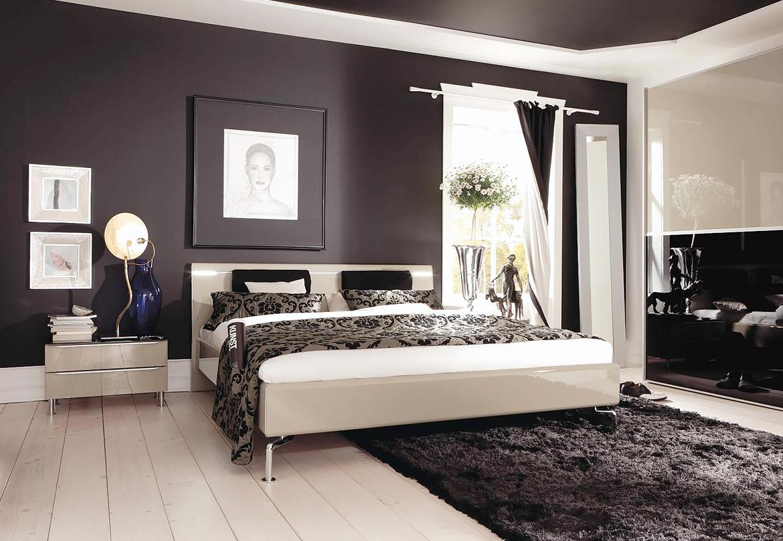 Una delle opzioni che potrete scegliere di utilizzare per le pareti della camera da letto è il blu carta da zucchero. Idee E Consigli Per Il Colore Delle Pareti Della Camera Da Letto
