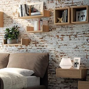 E' di certo l'oggetto più usato per decorare la camera da letto. 5 Idee Salvaspazio Per La Camera Da Letto
