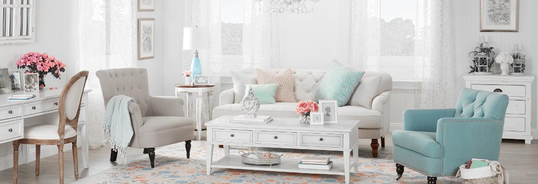 Da arredocasadasogno troverai una vastissima selezione di mobili e complementi d'arredo shabby chic. Arredamento Shabby Chic Idee Per La Casa