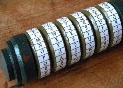 Cómo hacer un Criptex (a lo Da Vinci!)