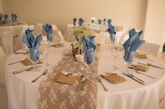 The Wedding Tables